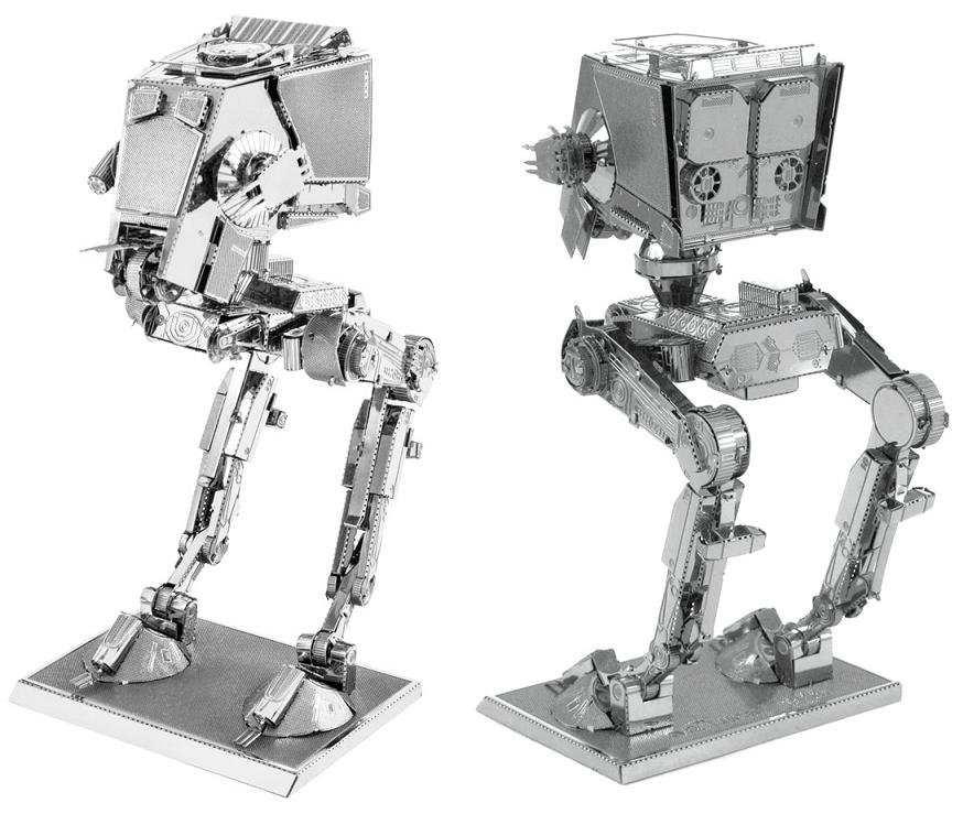 PHOTO ETCHED AT-ST