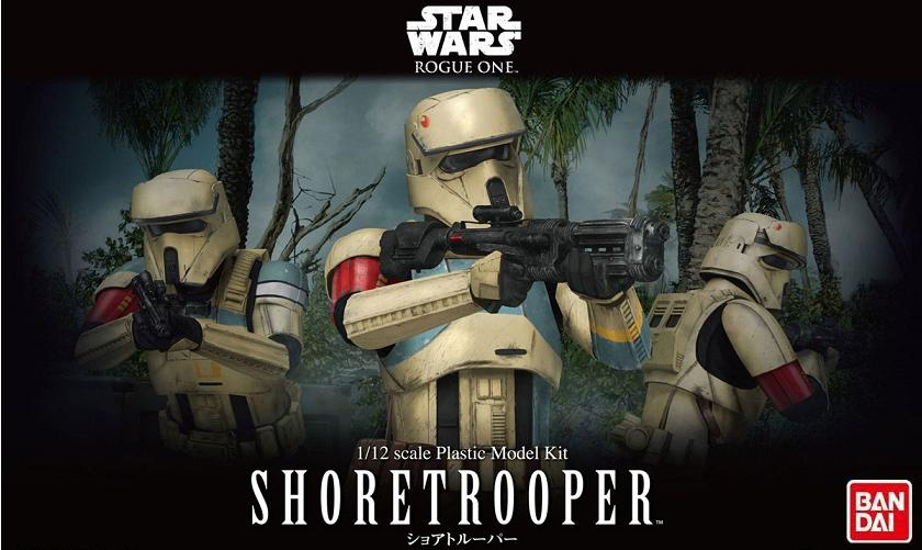 B SHORETROOPER 1:12