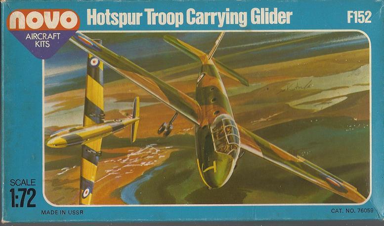 Image result for frog hotspur glider