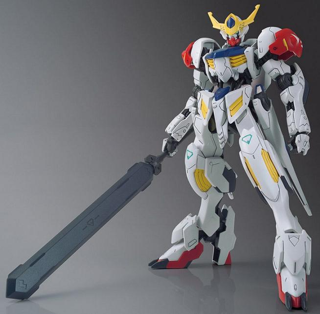 HG BARBATOS LUPUS