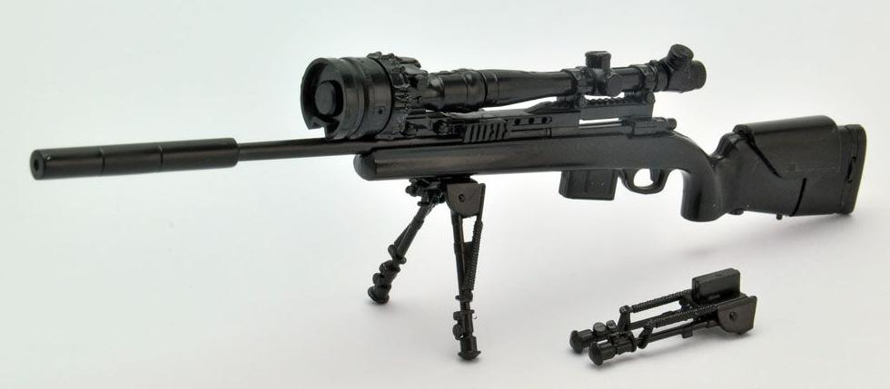 LITTLE ARMORY 036 M24A2