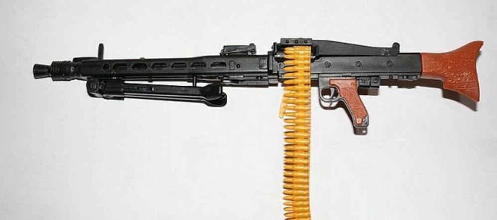 L MG42