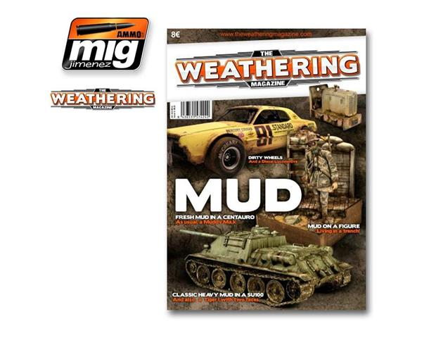 THE WEATHERING MAGAZINE MUD