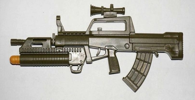 L QBZ-95