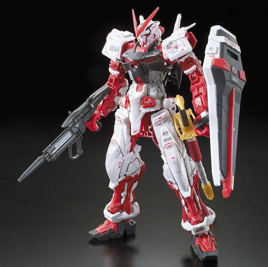RG ASTRAY RED FRAME