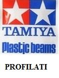 PROFILATI TAMIYA