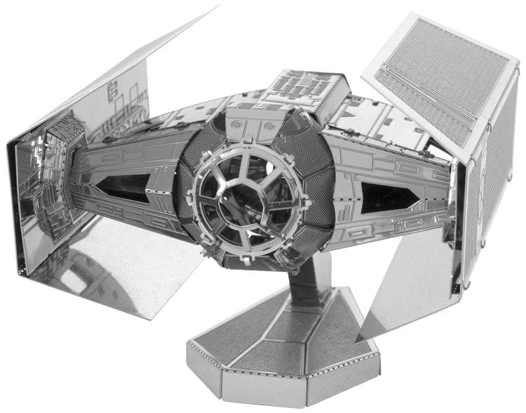 PHOTO ETCHED TIE ADVANCED