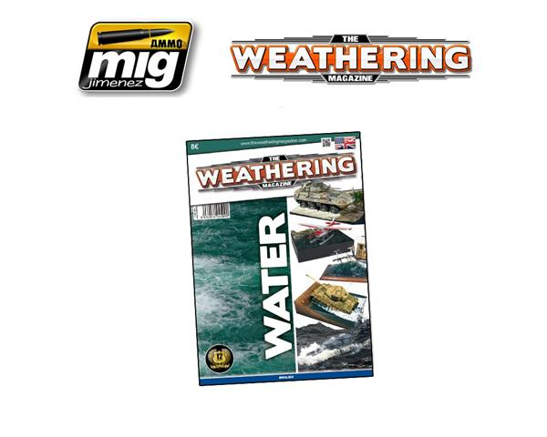 THE WEATHERING MAGAZINE WATHER