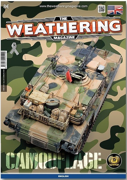 THE WEATHERING MAGAZINE CAMOUFLAGE