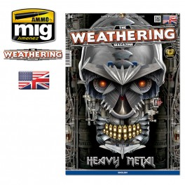 THE WEATHERING MAGAZINE HEAVY METAL