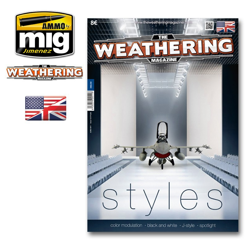 THE WEATHERING MAGAZINE STYLES