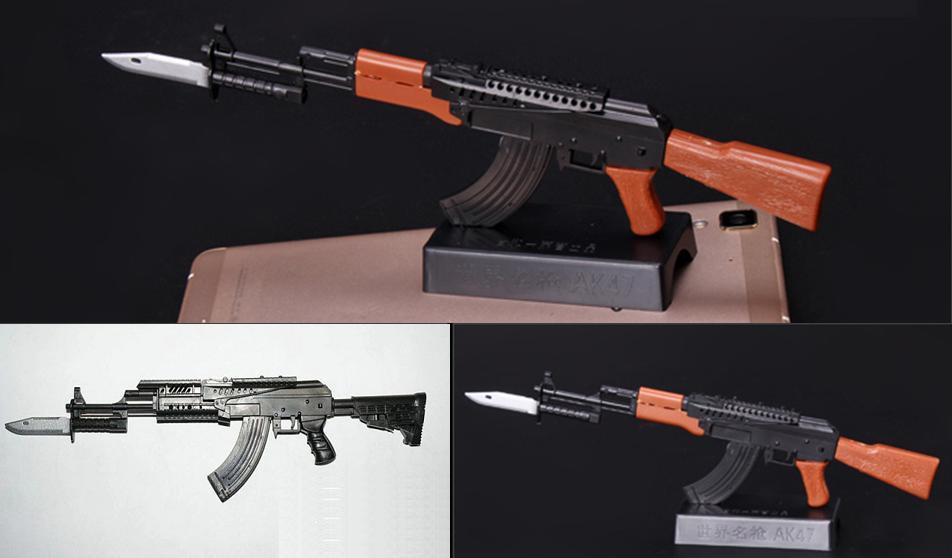 L AK47