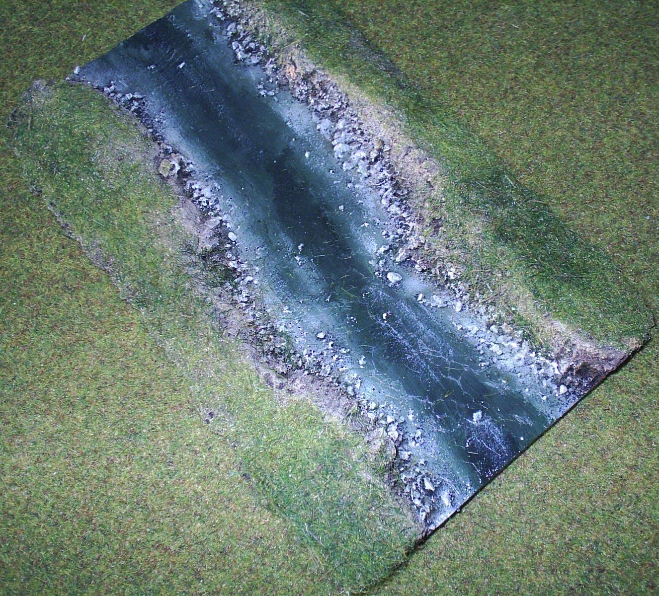 Fiume lineare lungo 20 cm codice r20 fiume 001 se € 10 00 produttore