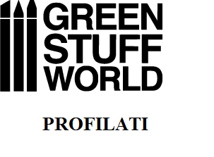 PROFILATI GREEN STUFF