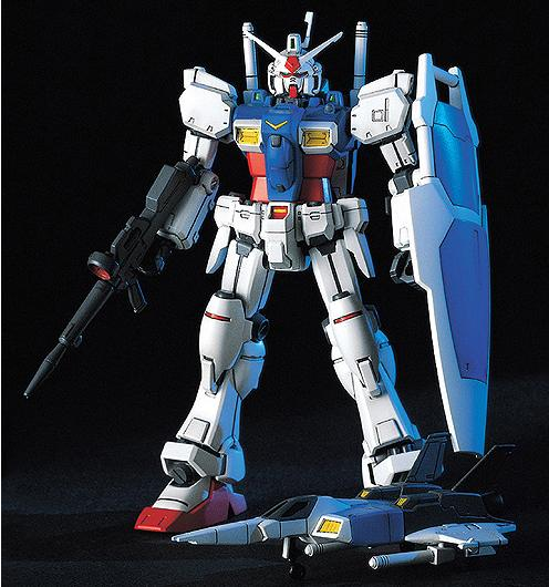HG GP01 ZEPHYRANTHES