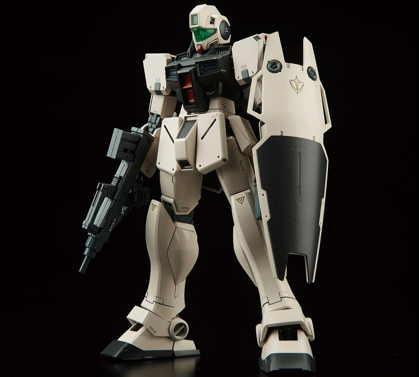 MG GM COMMAND (COLONY TYPE)