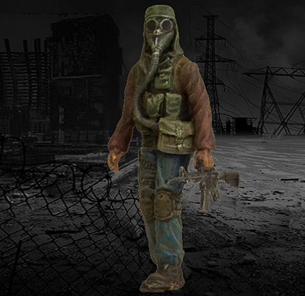 STALKER POST APOCALYPTIC 02